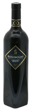 Rosemount Estate Cabernet-Merlot Diamond